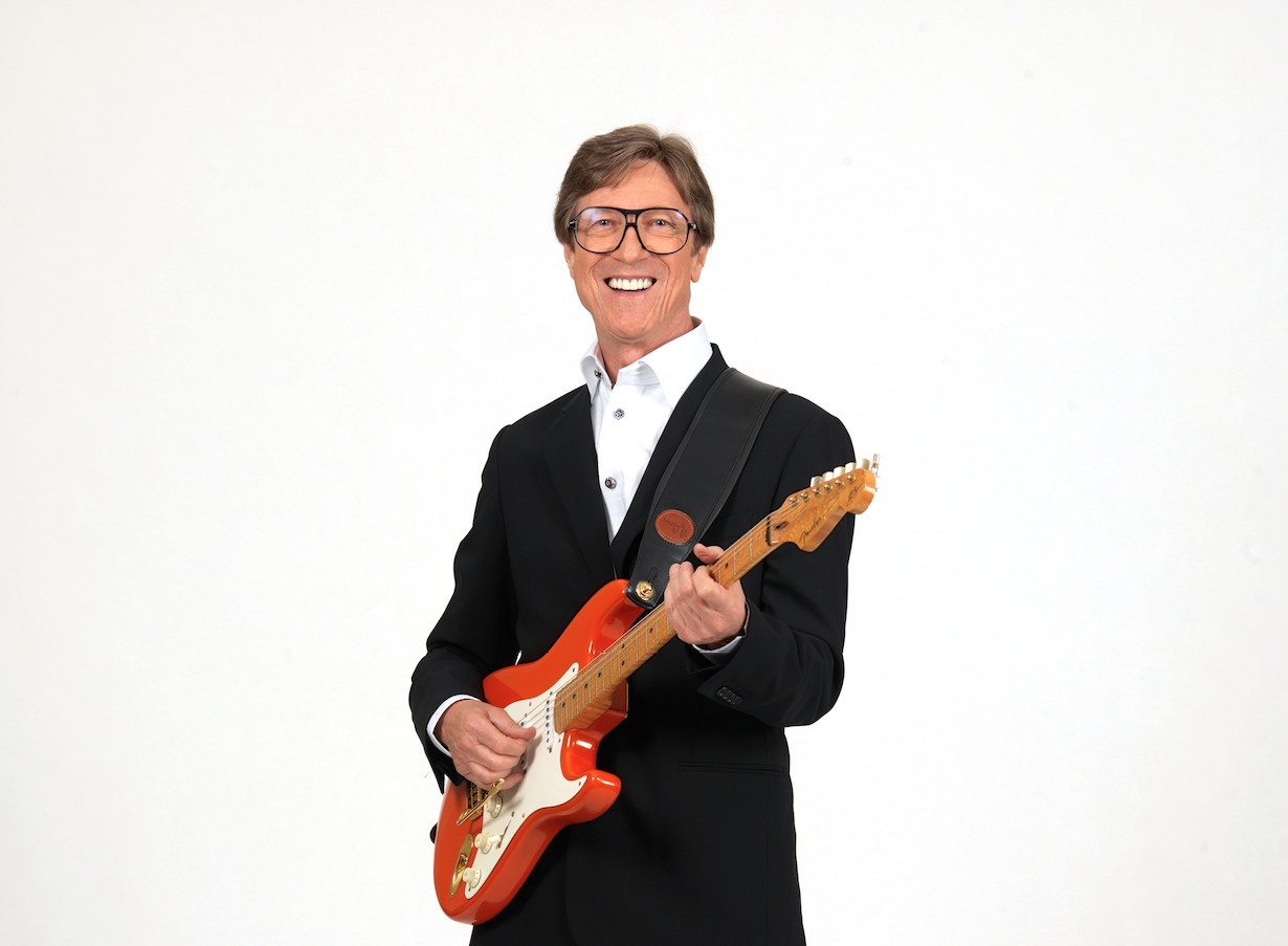 youtube music videos hank marvin