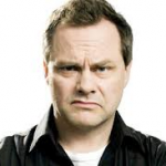 Jack Dee Quits BBC Radio 4 I'm Sorry I Haven't A Clue over Samantha