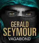 Gerald Seymour Vegabond July 2014 New Book Interview and life story