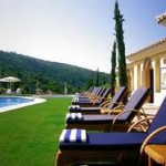 Gran Hotel Benahavis Spa Review 2014