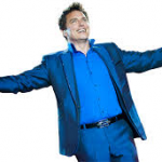 John Barrowman new album 2014