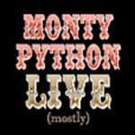 Monty Live Live Mostly 02 Interview michael palin, john cleese and Alex Belfield