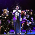 The Illusionists Witness the Impossible Broadway