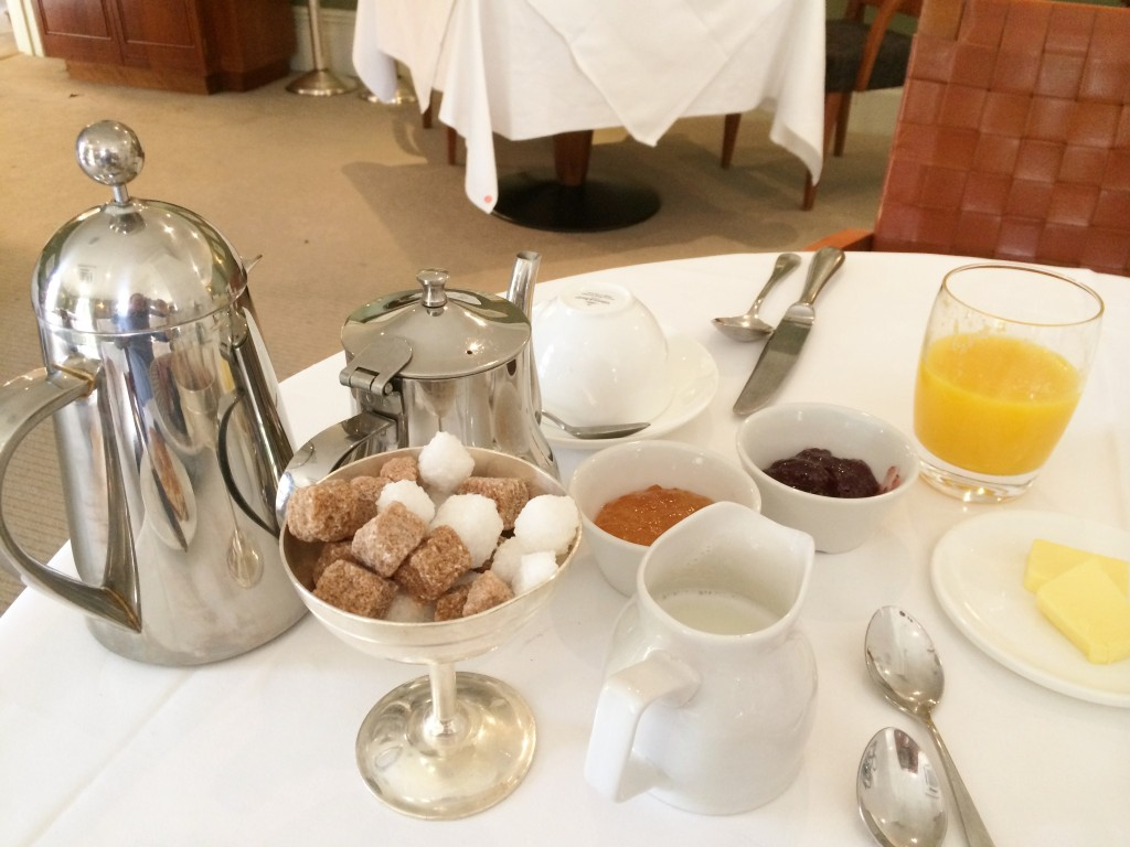 Castle House Hotel Breakfast Hereford (9)