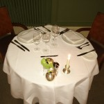 Castle House Restaurant Hereford review  (1)