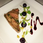 Castle House Restaurant Hereford review  (5)