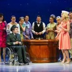 Dirty Rotten Scoundrels London REview West End