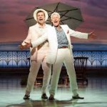 Dirty Rotten Scoundrels London West End Savoy Theatre