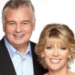 Eamonn Holmes And Ruth Langsford Life Story Interview