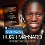 Interview Hugh Maynard X-Factor Miss Saigon West End