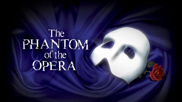Musical Phantom Of The Opera Review West End Broadway Tor