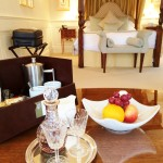 Review Castle House Hotel Hereford (2)