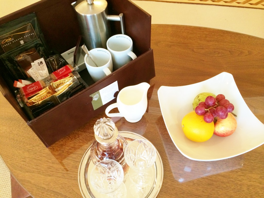 Review Castle House Hotel Hereford (3)