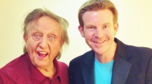 Enjoy Celebrity Radio's Ken Dodd 2016 Tour Dates Exclusive Life Story Interview…….. In 2014 Ken Dodd celebrates 60 years in show business and Starred at the Nottingham Empire / Theatre