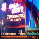 Ant And Dec Takeaway Tour Review  (1)