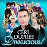 Ceri Dupree Tour interview life story