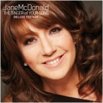 Alex Belfield Jane McDonald interview