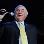 Jimmy Tarbuck Interview & Tour 2014