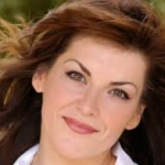 Jodie Prenger Interview Calamity Jane interview Alex Belfield