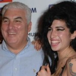 Mirch Winehouse Daughter Amy Winehouse