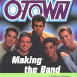 O-Town Making The Band MTV interview