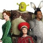 Shrek The Musical Review UK Tour 2014 2015