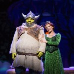 Shrek The Musical UK Tour Review