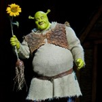 Shrek Musical UK Tour Dates 2017 / 2018