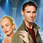 West End Review Evita