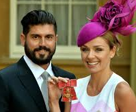 Enjoy Celebrity Radio's Katherine Jenkins Wedding Exclusive Life Story Interview….. Katherine Jenkins is one of the worlds most beautiful and talented performers EVER! She's also […]
