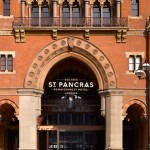 St Pancras Hotel London Fine Dining Restaurant