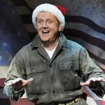 Aled Jones White Christmas Dominion West End