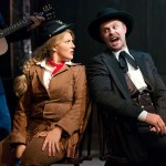 Calamity Jane Tour UK Jodie Prenger