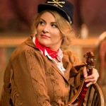 Calamity Jane UK Tour Review Jodie Prenger