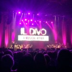Il Divo UK Tour review 2014