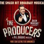 Jason Manford The Producers UK Tour 2015 Review