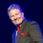 Jim Davidson Review No Further ACtion