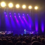 Lea Salonga Musical Affair Il Divo UK Tour review 2014