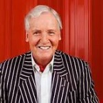 Nicholas Parsons Just A Minute BBC Interview New Book