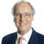 Nicholas Parsons Life Story Interview