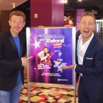 AGT Winner Paul Zerdin Alex Belfield Interview