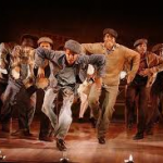 Scottsboro Boys Musical Review