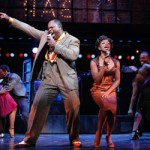 Shaftsbury Theatre Memphis The Musical