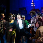 The Producers UK Tour 2015 Review