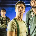 Urinetown Musical Review West End Apollo
