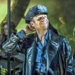 Urinetown the musical review Apollo West End
