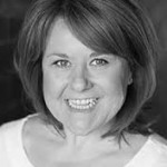 Wendi Peters White Christmas Dominion Theatre West End London