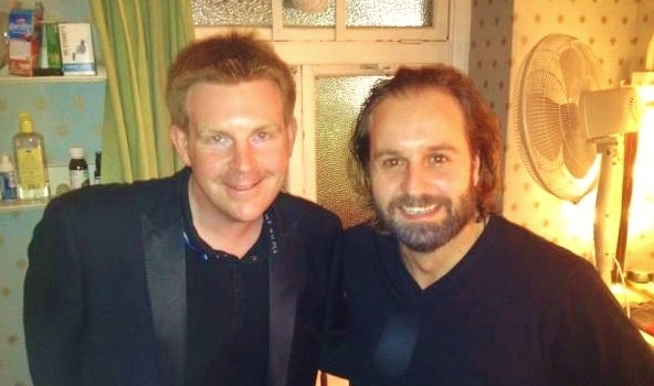 Enjoy Celebrity Radio's Alfie Boe Exclusive Storyteller Album Interview…. As far as Alex is concerned, Alfie Boe is the 'worlds greatest tenor' – EVER! His brand new album released November