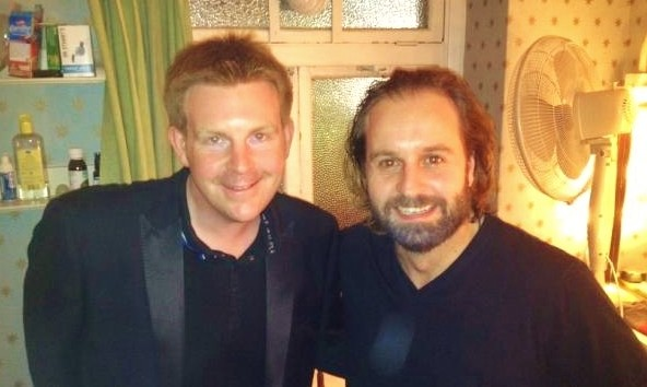 Enjoy Celebrity Radio's Alfie Boe Exclusive Storyteller Album Interview…. As far as Alex is concerned, Alfie Boe is the 'worlds greatest tenor' – EVER! His […]