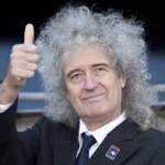 Brian May Life Story Interview